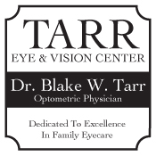 Tarr Eye & Vision Center - Dedicated to Excellence in Family Eyecare